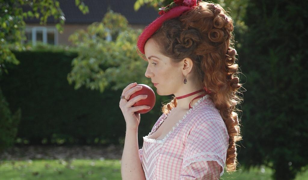 Tiffany Haynes as Rose