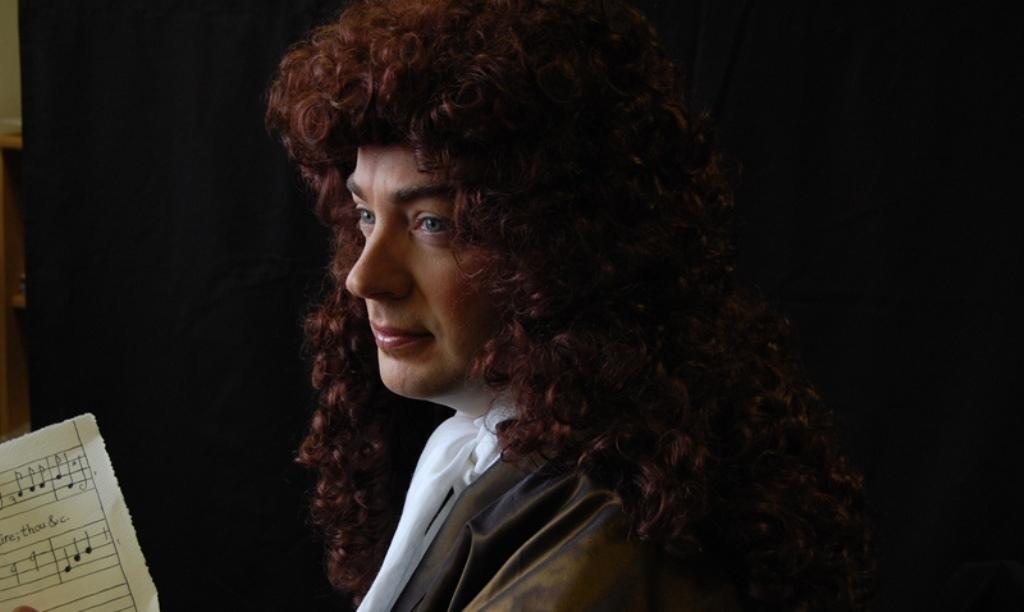 Samuel Pepys - costume Pauline Loven